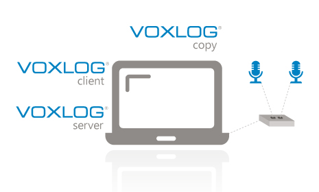 configuration-voxlog-unique
